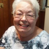Mrs. Connie Ruth Ritchie