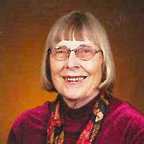Mary Louise Koch