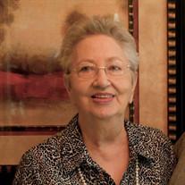 Mrs. Shirley Garrett Lyon