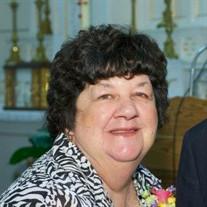 Anna Mae Lobenstein