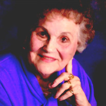 Vera L. Wareham