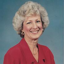Betty Jane Wallen-Wood
