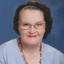 Carolyn Marie Baker