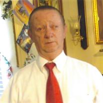 James Edward  Nickels