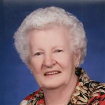 Agnes Eloise Shoup