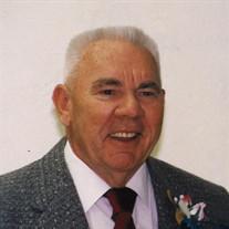 Elmer David Schultz