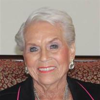 Doris Jones