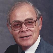 Orland C.  Jones