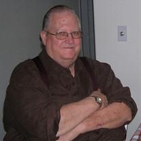 Larry Charles Love