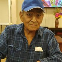 Jose Isabel Castillo