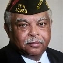 Alvin Jerome Moye