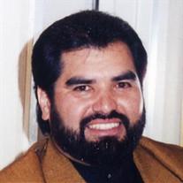 Martin L. Martinez