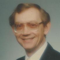 Robert Eugene Lee