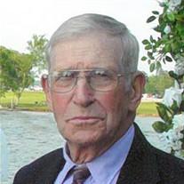 James Bell Hall of Adamsville, TN