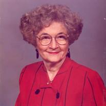 Mrs. Lorraine West