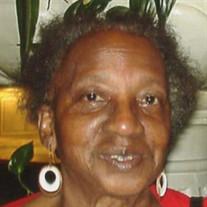 Dorothy Jackson