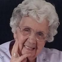 Mrs. Alfreda R. Carbonneau