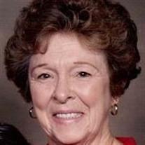 Shirley Ann Davidson