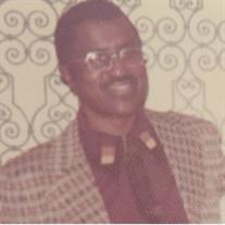 Mr. Paskle Greer Jr.