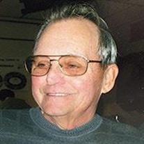 Norman Arnie Olson