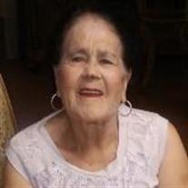 Rufina Valderrama De Salas