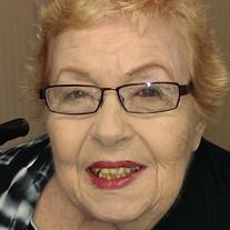 Ariadna Ellen Andrews Palmer