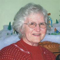 Ruth N. Werner