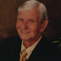 Charles Neal Ray