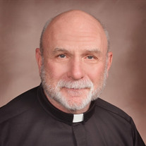 Rev. Robert J.  Kantz II
