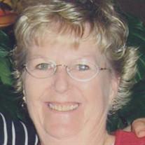 Claudia Kay Groen