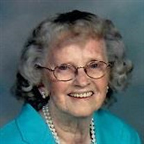 "Ruth L. ""Ruthie"" Detwiler Coughenour"