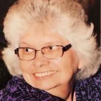Mary  Lou Maynard