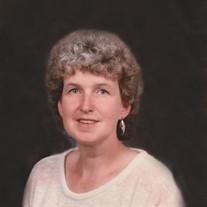 Shirley A Berg