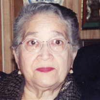 Lila Paredes