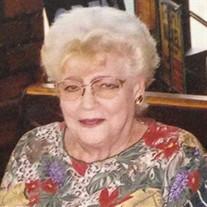 Ella Grace Corley Allen
