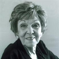 Lola  Louise Ward