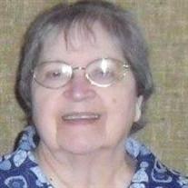 Mrs. Laura M. Darrach