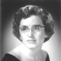 Isabelle C. Hassinger