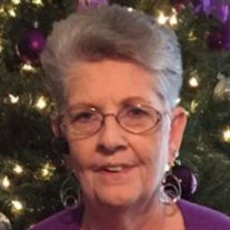 Gloria Jean Graham