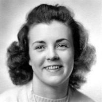 Betty Jane Martin