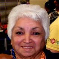 Caridad Jimenez Rodriguez
