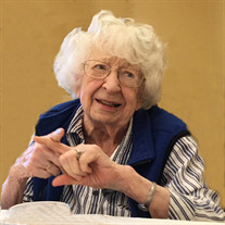 Marie Elizabeth Foreman