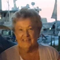 Annette M.  Robinson