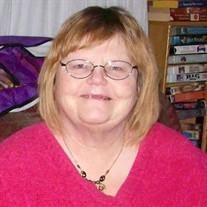 Brenda Lou Wilson