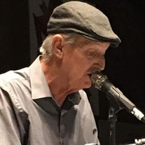 Boyd Brown, 69, of Middleton