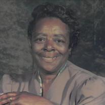 Ms. Edith M. Lewis