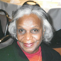 Ms. Doretha Franklin