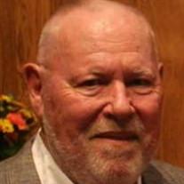 Russell Corson Bergen, Jr.
