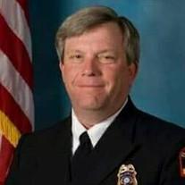 Chief Elliott Eric Metzger