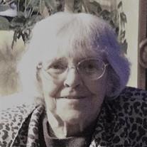R. June Drewes